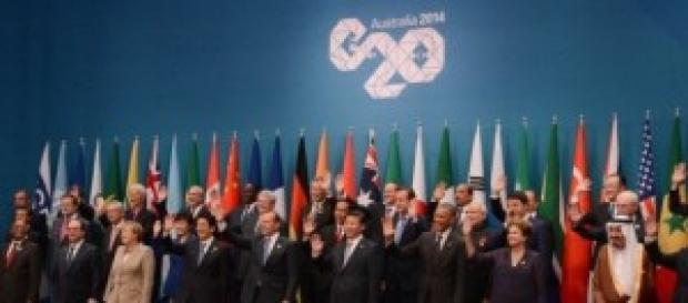 El Ministro Kicillof asiste a la Cumbre del G-20