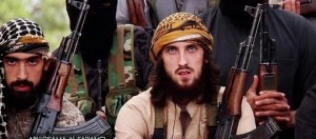 I tre francesi che incitano alla Jihad