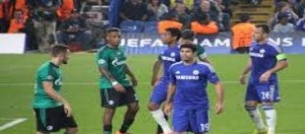 Il Chelsea di Mourinho scende in campo sabato
