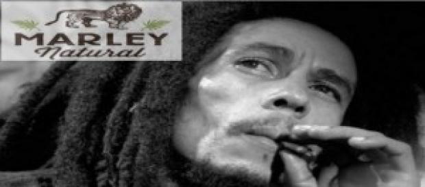 Marley Natural la primera marca de marihuana legal