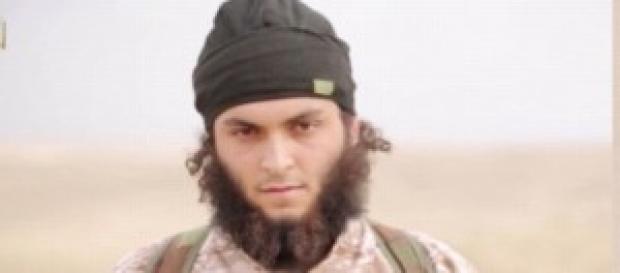 Michaël Dos Santos, il secondo jihadista francese