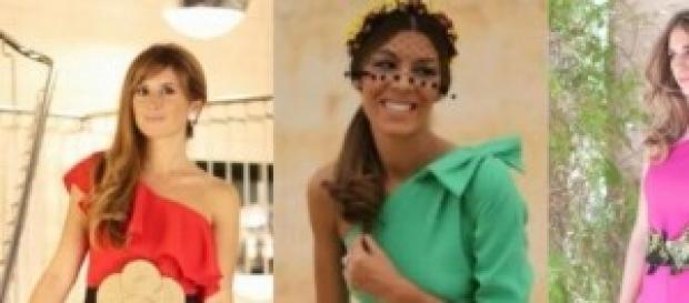 Moda Mujeres: Monos para boda