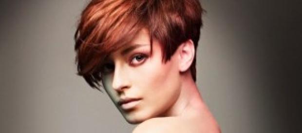 tagli capelli corti ecco   trendy  le ultime