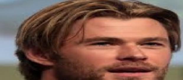 Nuevo palmarés para Chris Hemsworth
