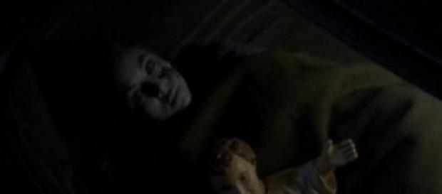 Pretty Little Liars 5 stagione:mona fantasma