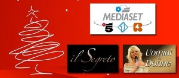 Programmazione Tv Mediaset Natale 2014: le info
