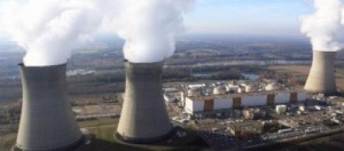 Centrale nucleaire Dampierre-en-Burly