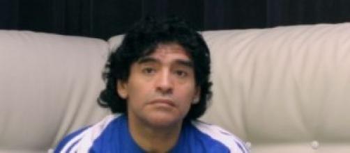 Le ultime News da Raffaella Fico a Maradona
