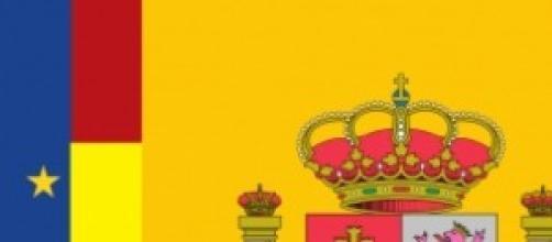 Logotipo de la nación española