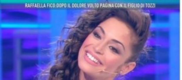 Gossip news: Raffaella Fico sposerà Tozzi jr.