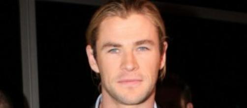 Chris Hemsworth el hombre más sexy del mundo.