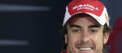 El gran piloto español deja Ferrari