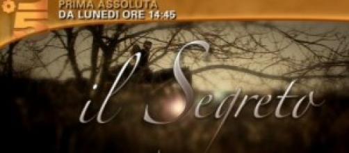Il Segreto replica oggi 20 novembre