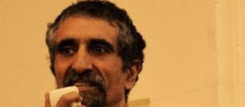Jesús Martínez, defensor animalista