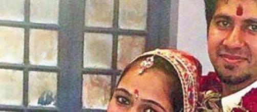 La donna uccisa in India dai suoi genitori