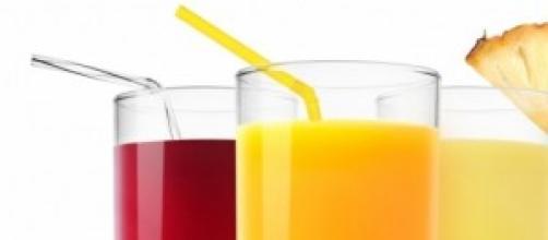 Nueva moda en bebidas:mezclar frutas y verduras