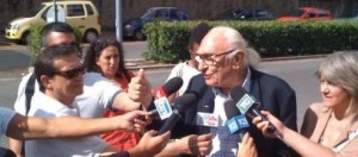 Pannella e Bernardini per amnistia e indulto 2014