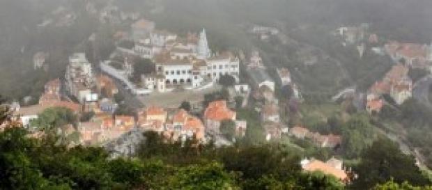 As últimas notícias sobre Sintra.
