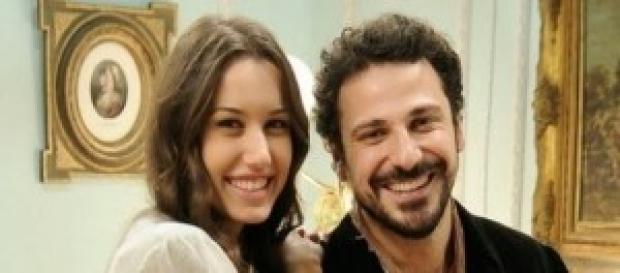 Aurora e Conrado i protagonisti della 3^ stagione