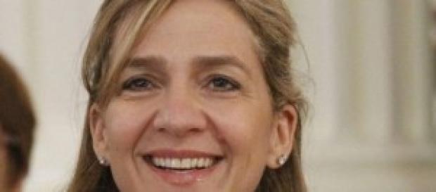 La Infanta Cristina se salva de la cárcel
