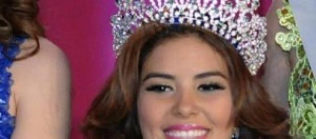 Uccisa Miss Honduras 2014 Maria Josè Alvarado