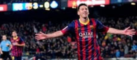 ¿Messi se va, o se queda?