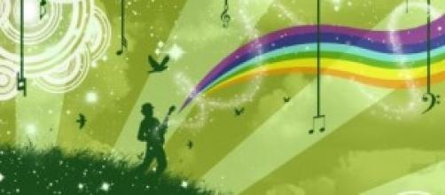A Música nos permite viajar pelo tempo