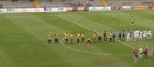 Benevento-Lecce, Lega Pro, 14^giornata