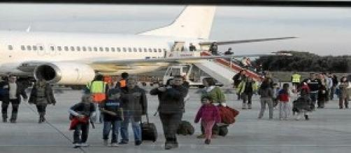 España aumentó el número de Turistas en 2014