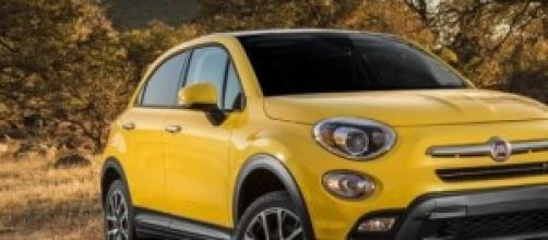 Fiat 500X: caratteristiche e i prezzi ufficiali
