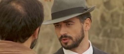 Il Segreto, anticipazioni: Luis è gay