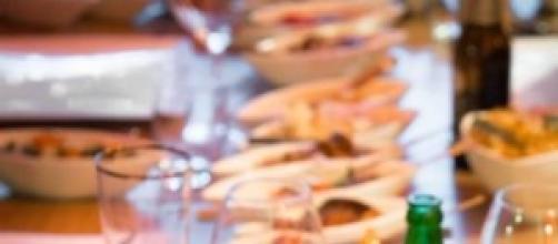 Scala nutrizionale Dukan e menu dieta dei 7 giorni