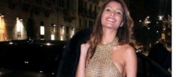 Gossip news: look audace per Mariana Rodriguez.