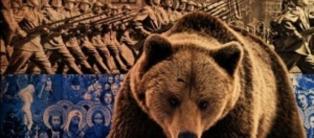 """¿Cómo vive el """"oso ruso""""?"""