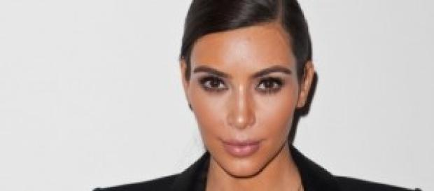Kim Kardashian y su video XXX
