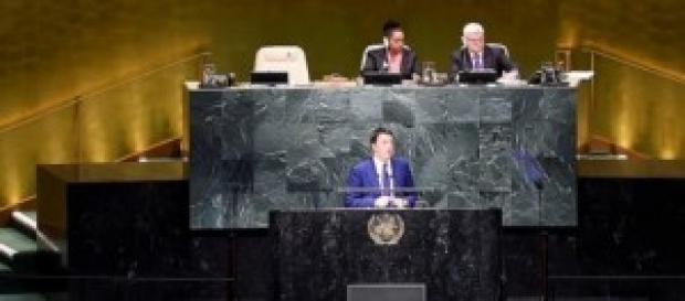 L'Onu chiede a Renzi amnistia e indulto 2014