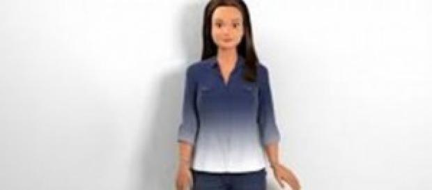 Llegó la muñeca que competirá con la Barbie