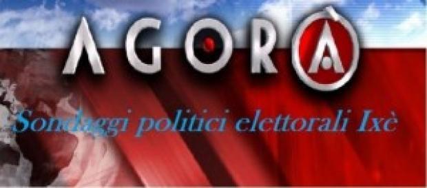 Sondaggi politici elettorali Ixè 21 novembre 2014