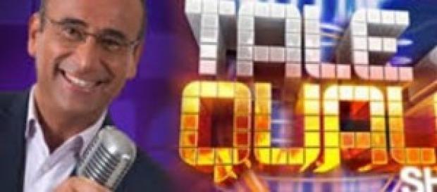 Tale e Quale Show esibizioni puntata 21 novembre.