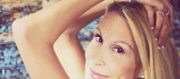 Taylor Chandler, la novia hermafrodita de Phelps