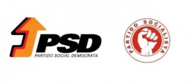 PS e PSD repõem subvenções vitalícias para cargos políticos