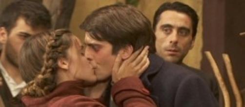 Anticipazioni Il Segreto seconda stagione: Soledad