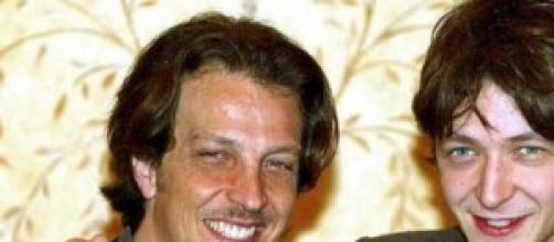 Gabriele e Silvio Muccino, fratelli ''coltelli''