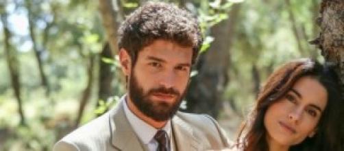 Il Segreto Bosco foto terza stagione