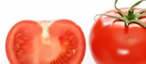 Los tomates cocidos son nocivos.