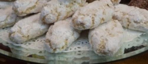 Ricciarelli senesi, una dolcezza toscana