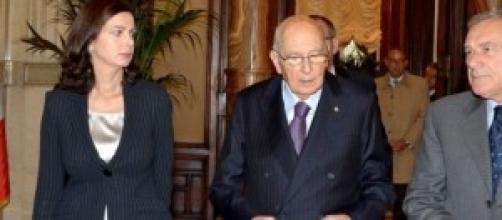 Riforma giustizia, amnistia, indulto: parla Grasso