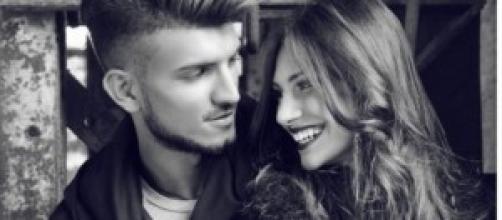 Uomini e donne gossip news: Marco e Beatrice.