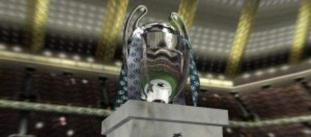 Champions League, 5^ giornata di martedì 25/11