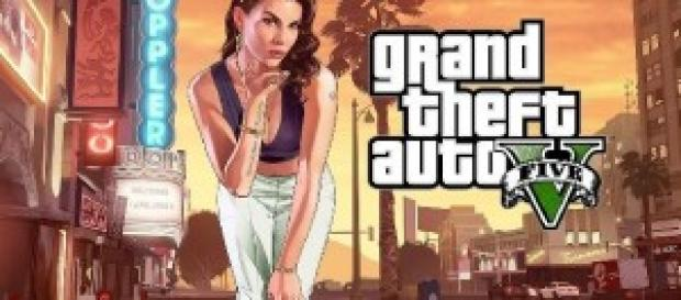 Grand Theft Auto 5 para PS4 y Xbox One.